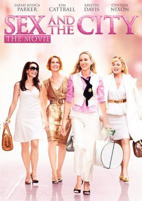 Hochzeitsfilme Sex and the City