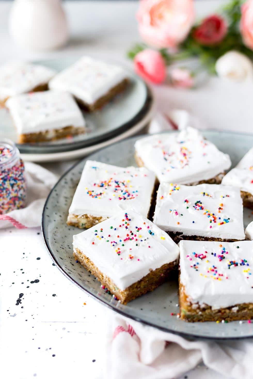 Snack Hochzeit Kuchen