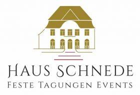 Haus Schnede Logo |weddingstyle.de