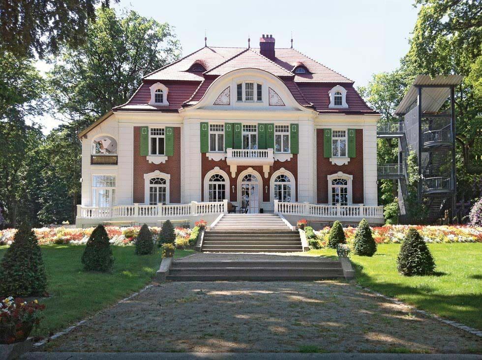 Hochzeitslocation Haus Schnede