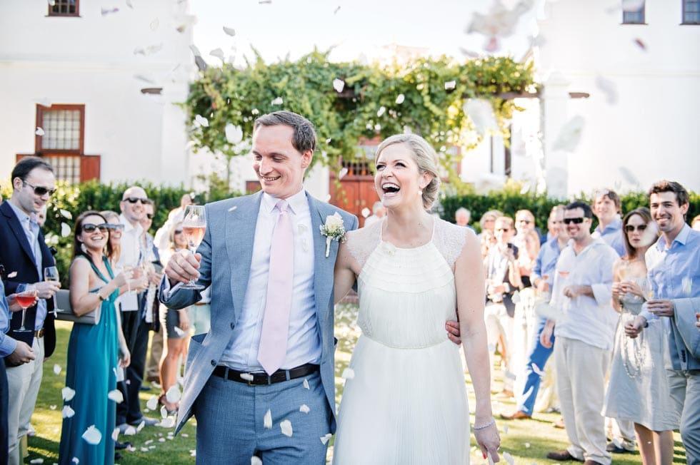 Lieder zum Auszug Hochzeit
