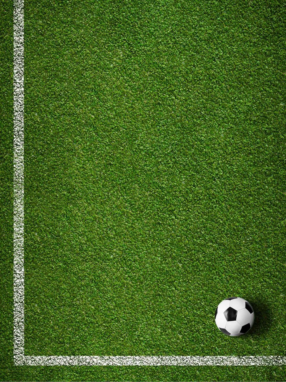 Fussballhochzeit