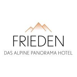 Frieden – Das Alpine Panorama Hotel | weddingstyle.de