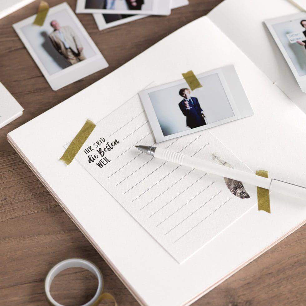 Gästebuch Hochzeit Ideen Hochzeit ausgefallen