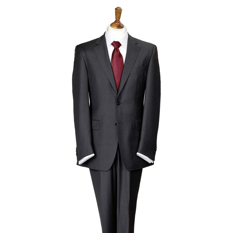 Anzug Bräutigam