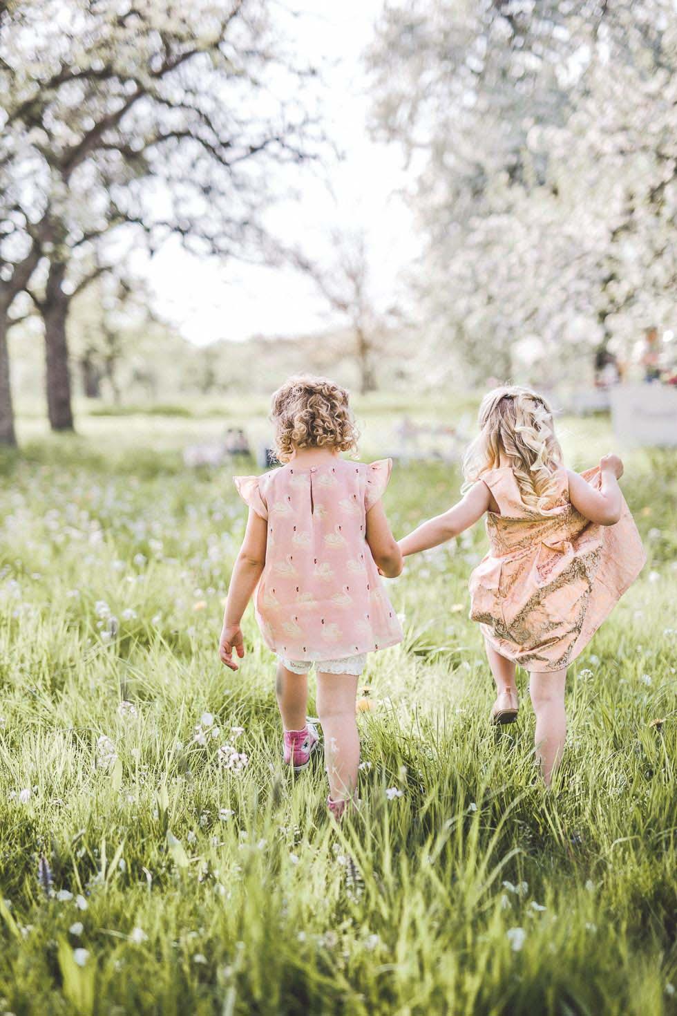 Kinderbetreuung Hochzeit