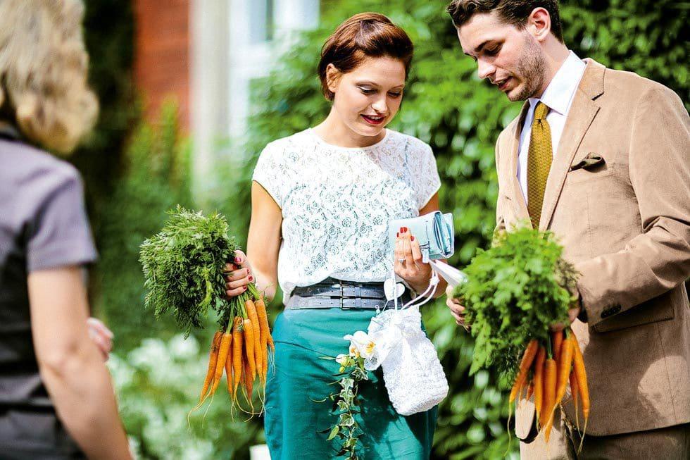 Hochzeitsideen Pferde Hochzeit