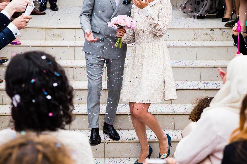 Hochzeitskredit Erfahrungen