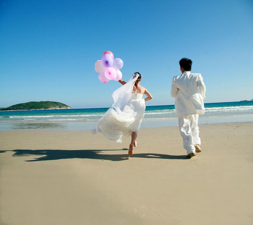 Hochzeitskredit Wünsche erfüllen