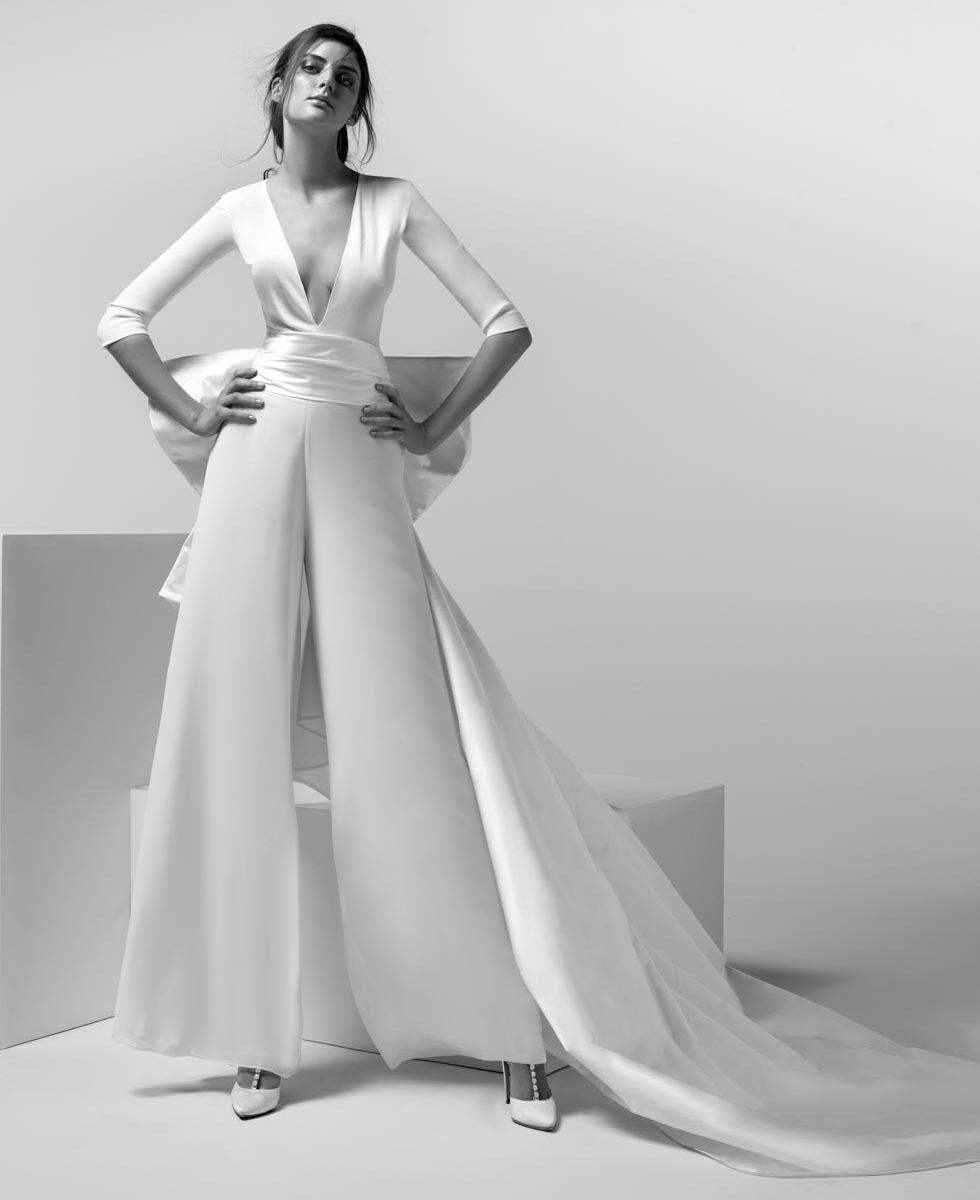 Brautkleider Alessandra Rinaudo