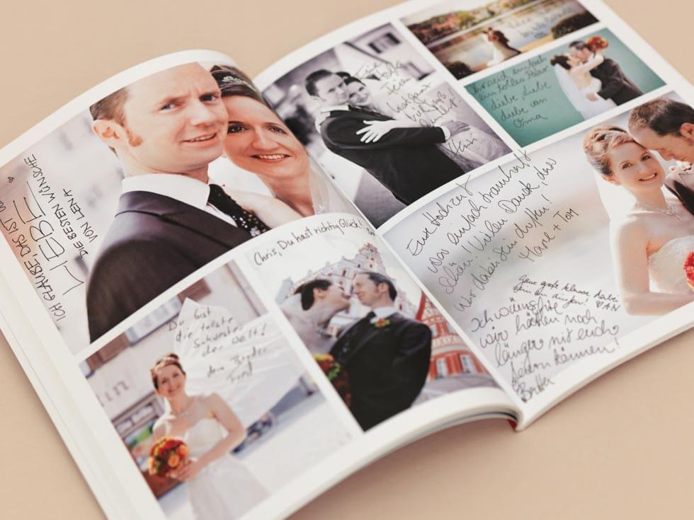 Gästebuch Hochzeit