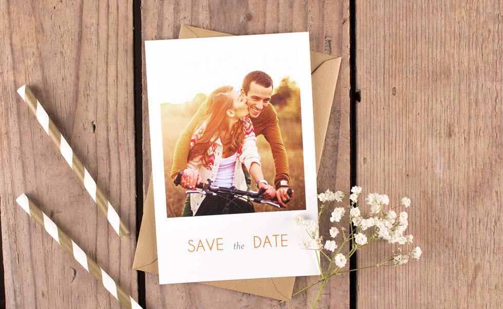 Save the Date Hochzeit Text