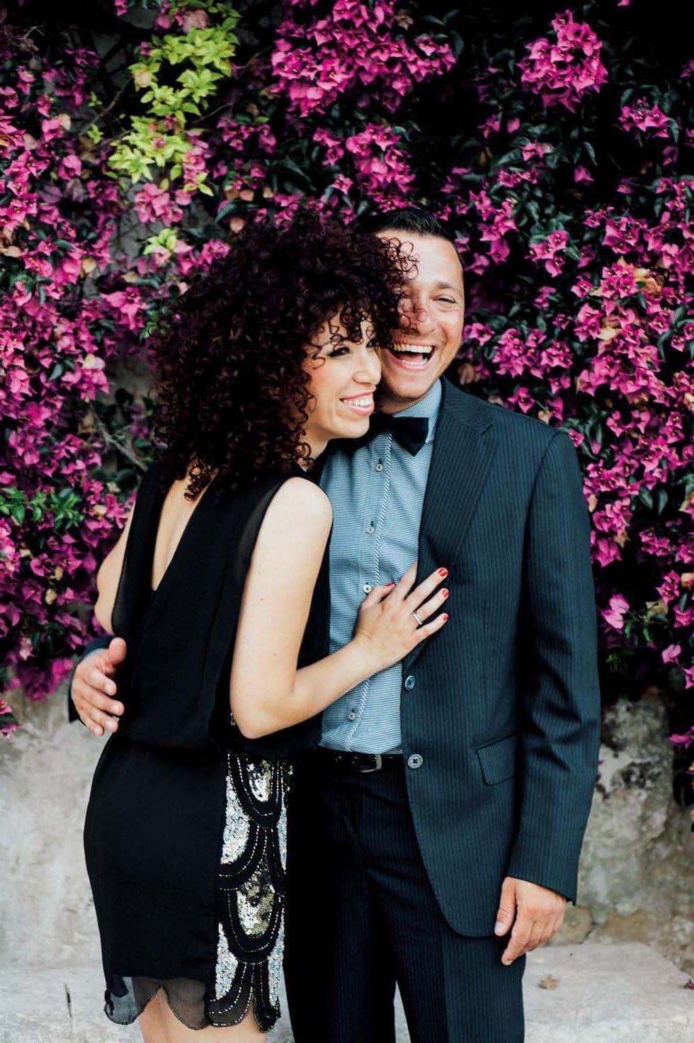 Dresscode Hochzeit Black Tie