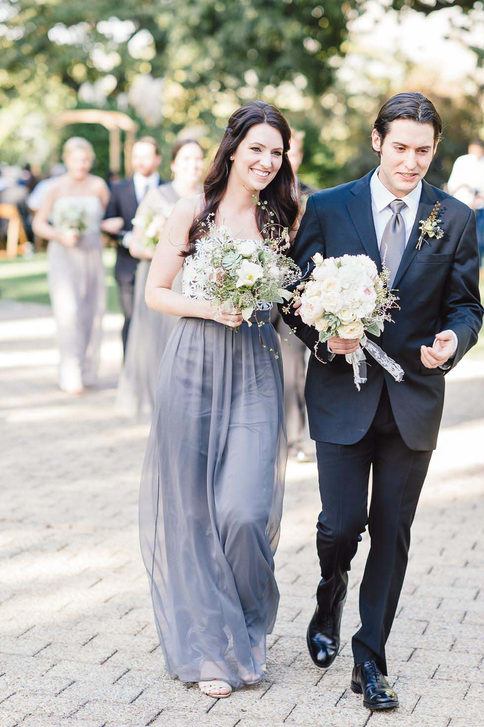 Dresscode für die Hochzeit
