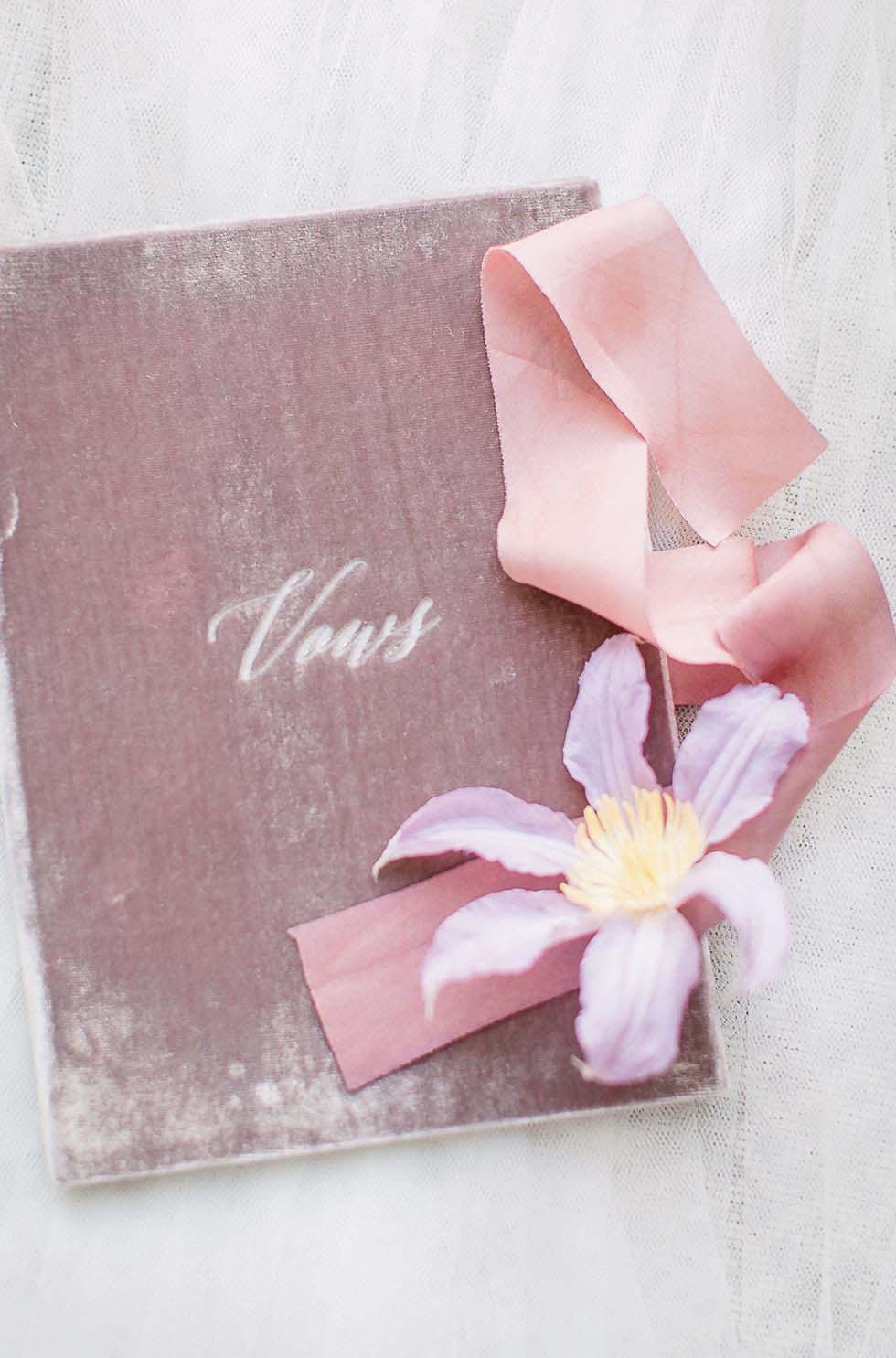 Eheversprechen Booklet