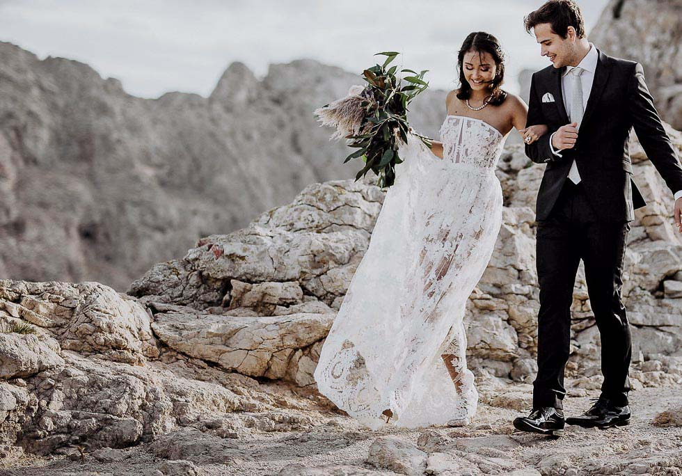 Hochzeitsideen hochzeit zu zweit
