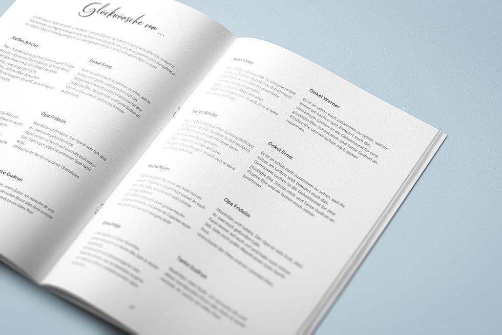 Hochzeitszeitung Ideen 43 Anregungen Für Tollen Inhalt