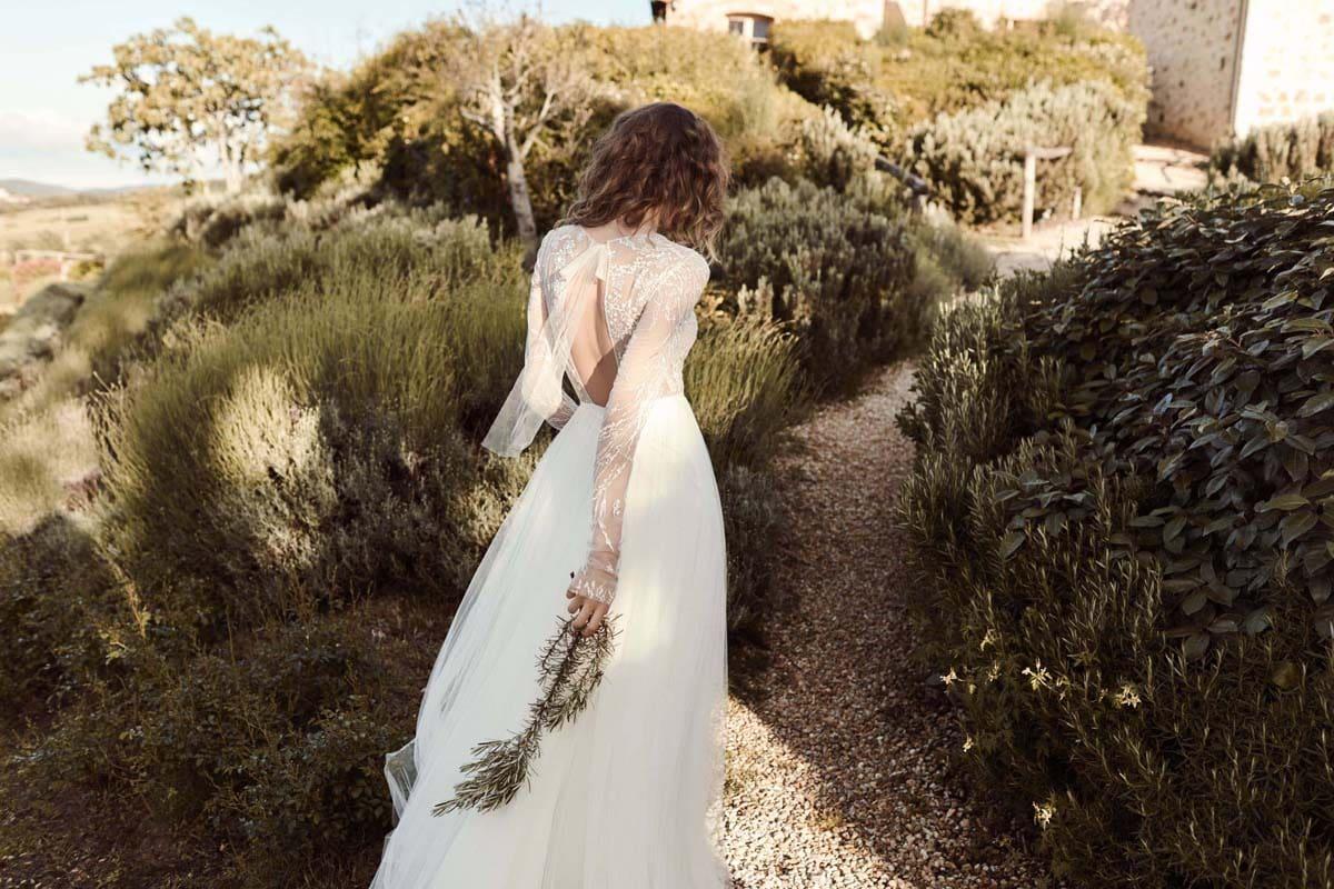Brautkleid Reese