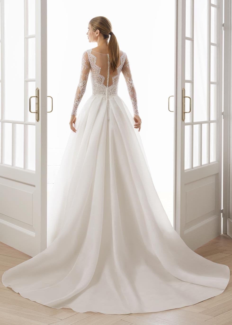 Hochzeitskleid AIRE