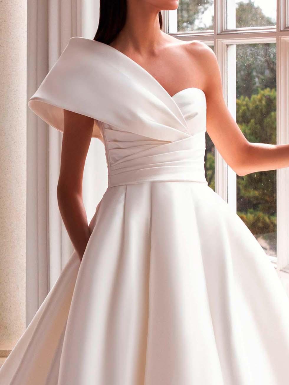 Hochzeitskleid Sedna Pronovias