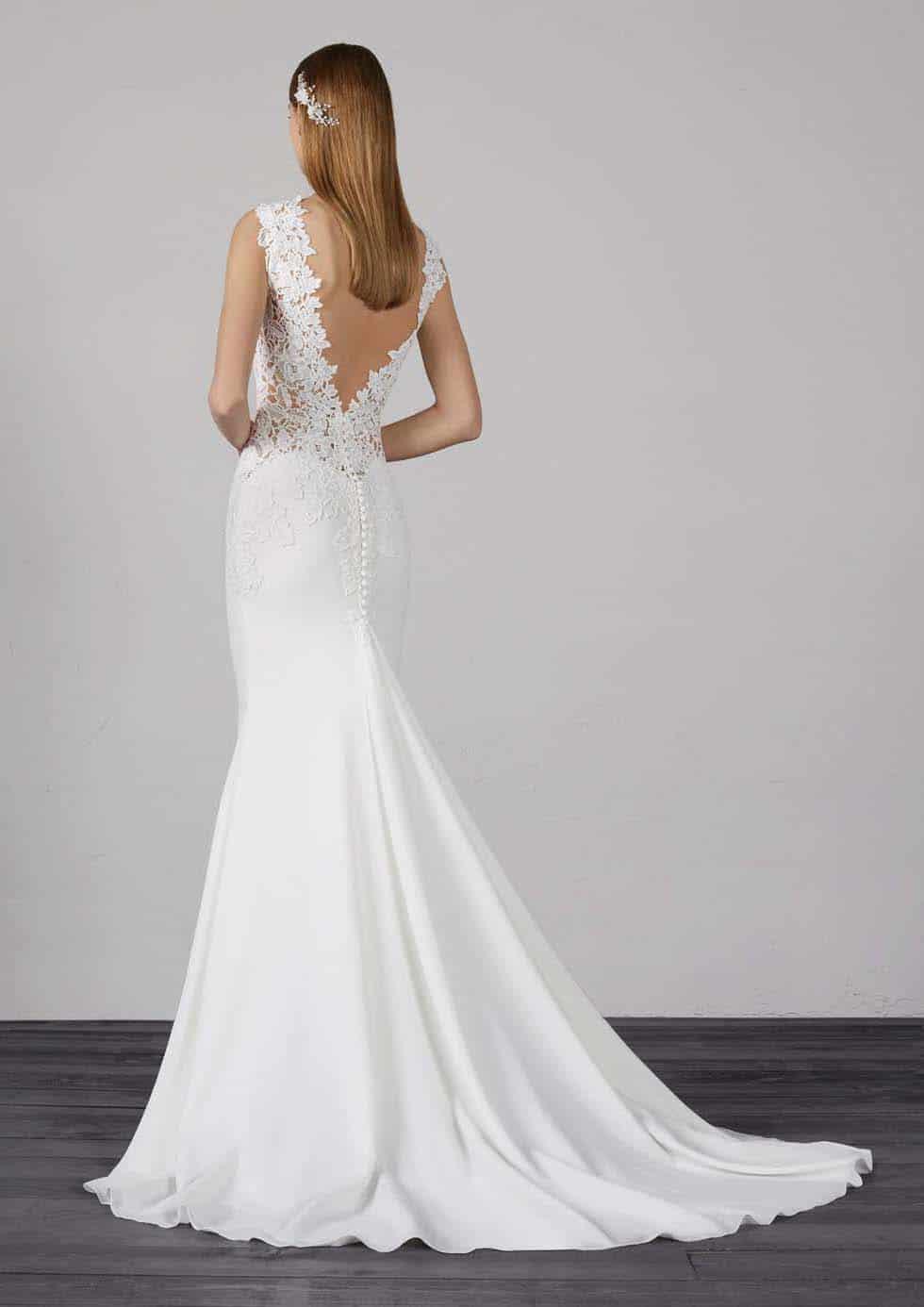 Brautkleid Stoffe: Leitfaden für den perfekten Stoff eures