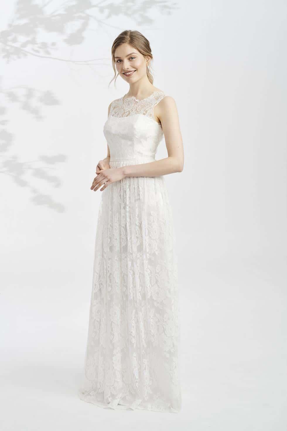 Brautkleid Elsa Kisui