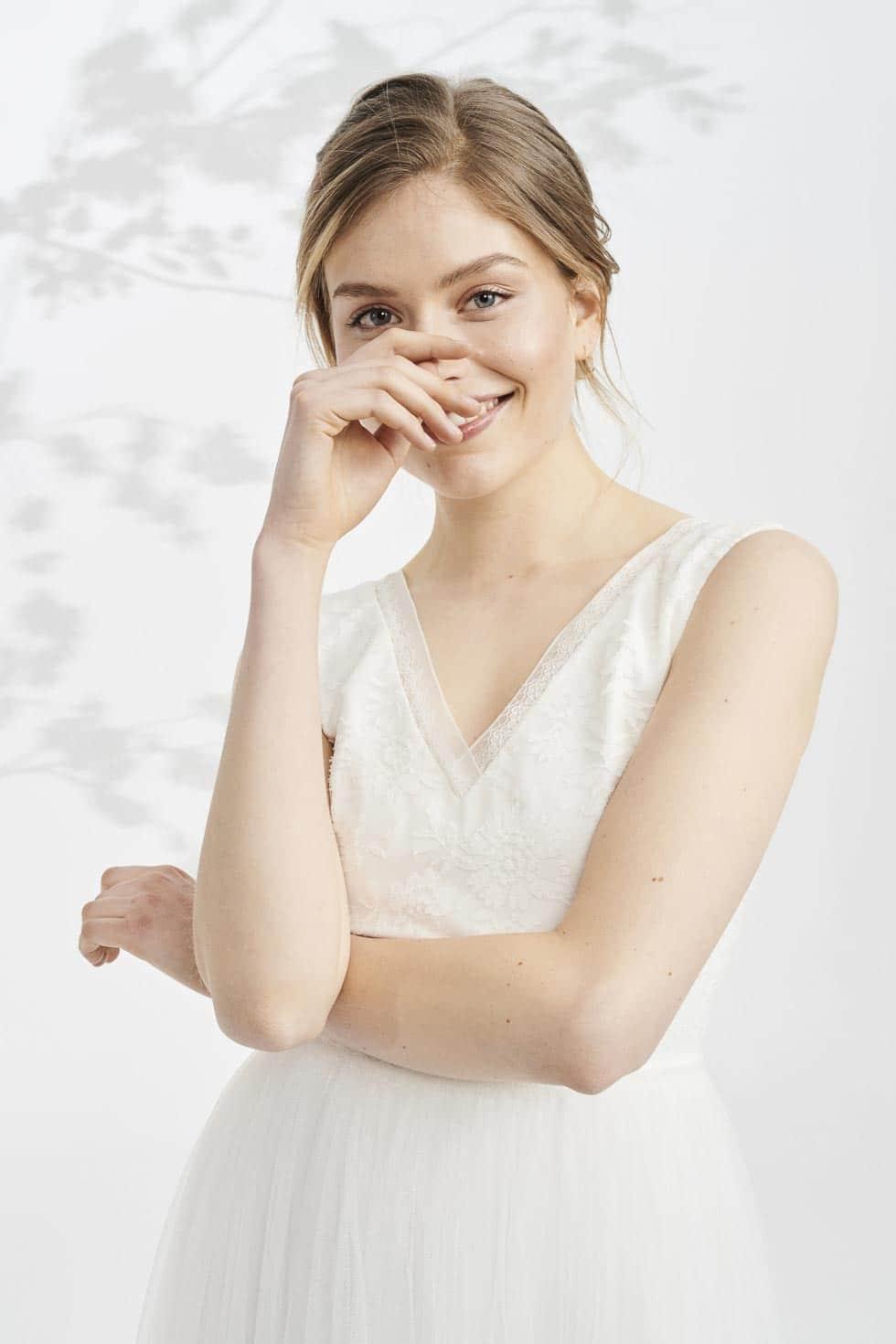 Brautkleid Talisa Kisui