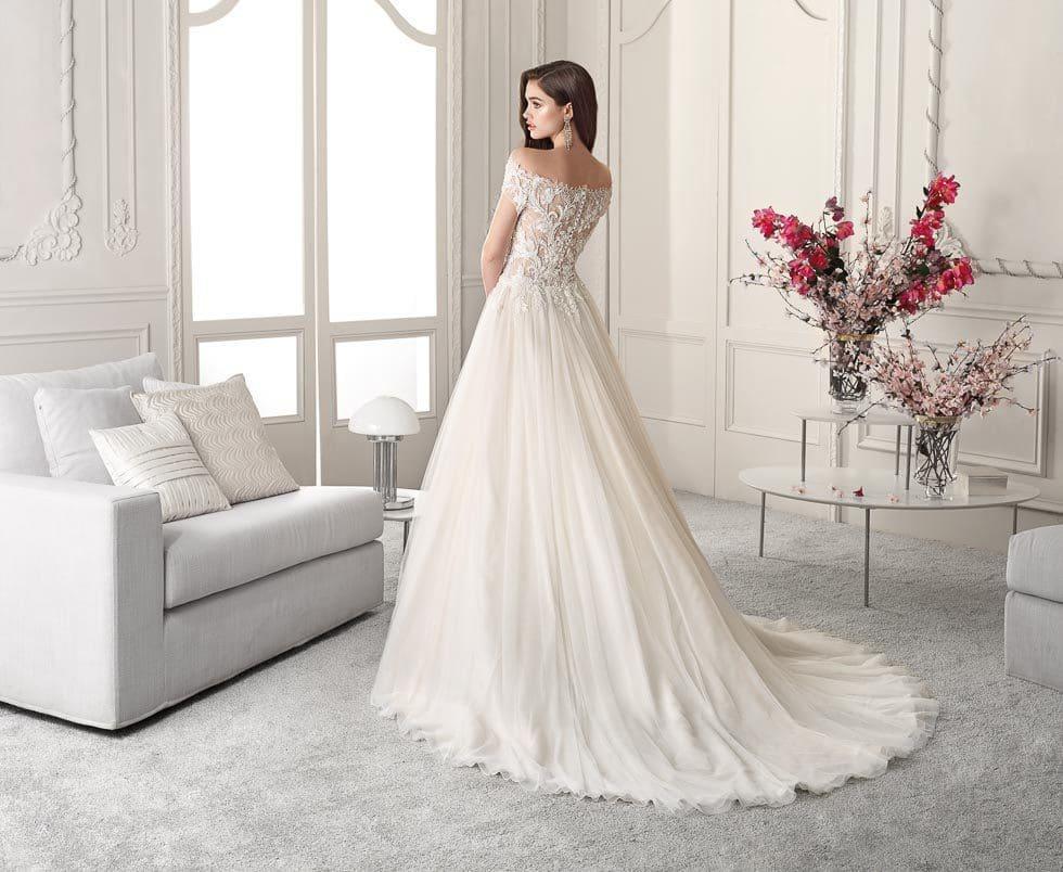 Hochzeitskleid Prinzessin Demetrios