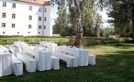 Park Schloss Hohenkammer