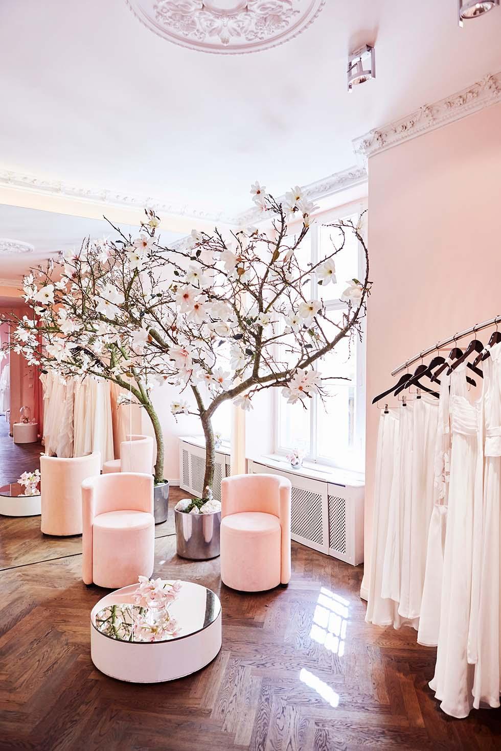 Brautkleider Geschäft