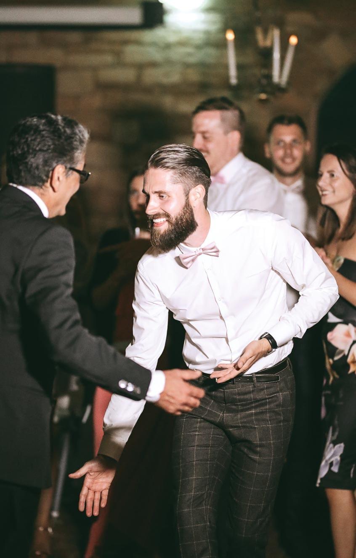 Tanzspiele Hochzeit