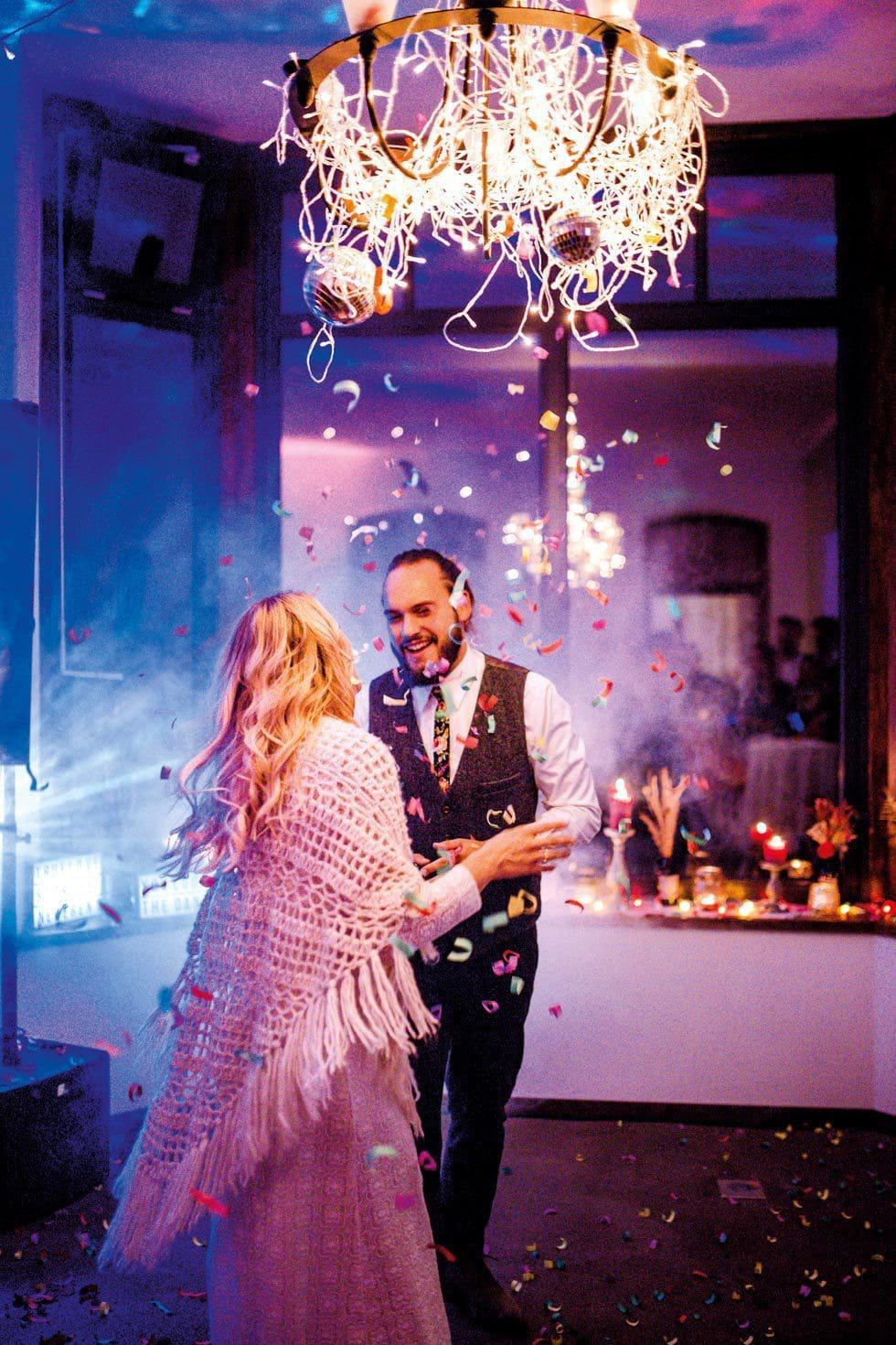 Hochzeitslieder modern Hochzeitstanz