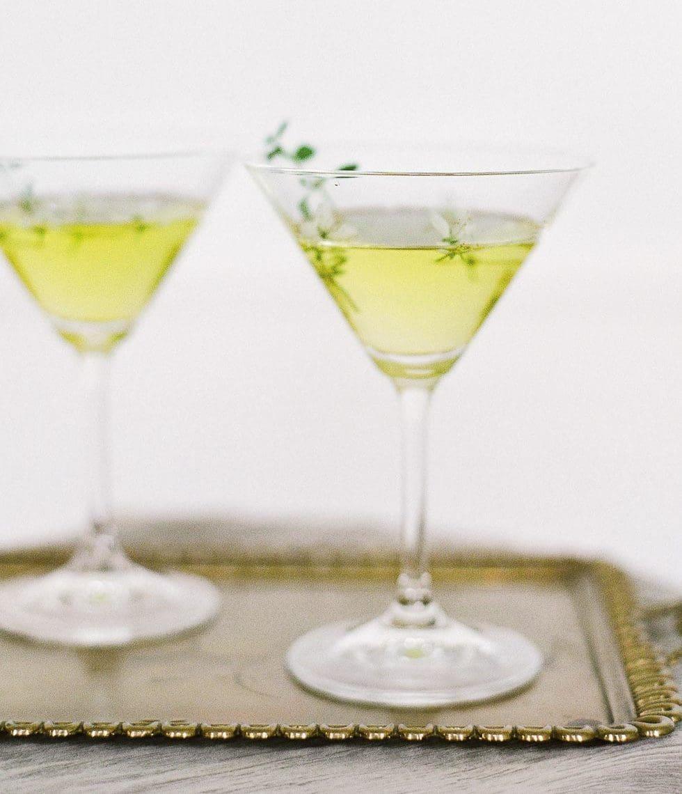 Cocktail Hochzeit