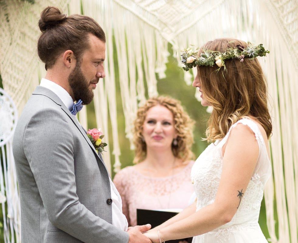 23 Klassische Eheversprechen Fur Ein Unvergessliches Ja Wort