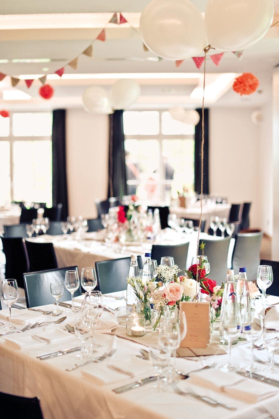 Hochzeitslocation Restaurant