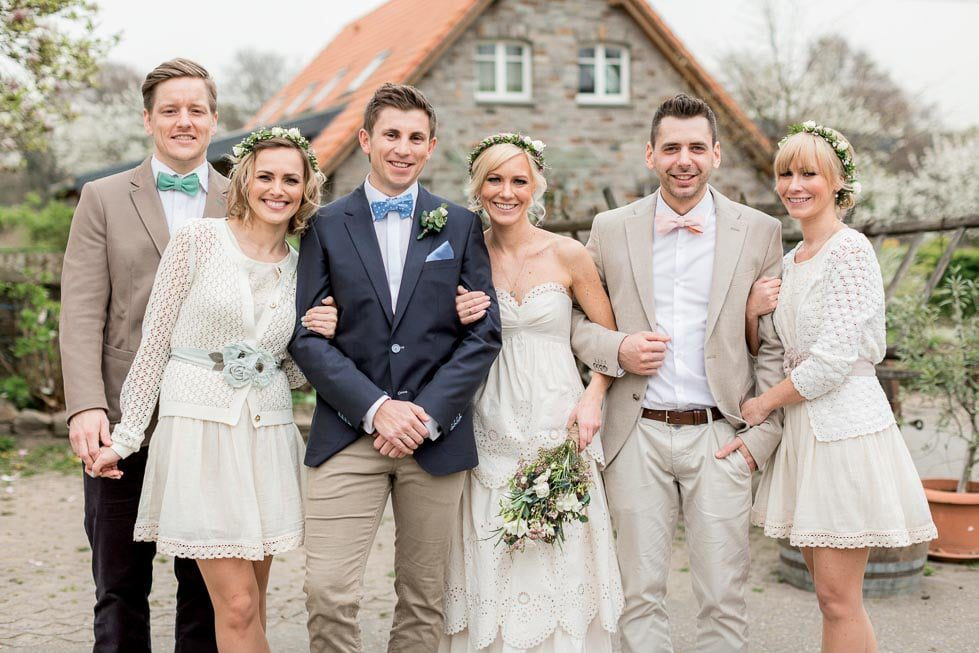 Hochzeitslocation Scheune