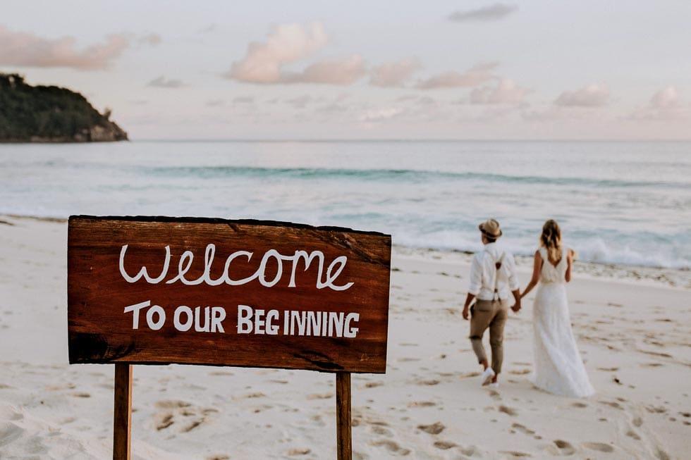 Du Und Ich Intime Hochzeit Zu Zweit Juwelier Schmuck Ratgeber