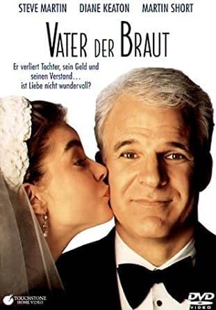 Hochzeitsfilme Vater der Braut