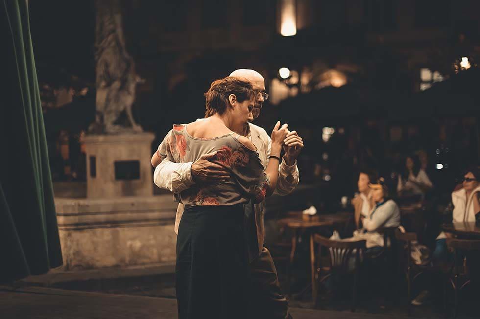 JGA Tanzstunden