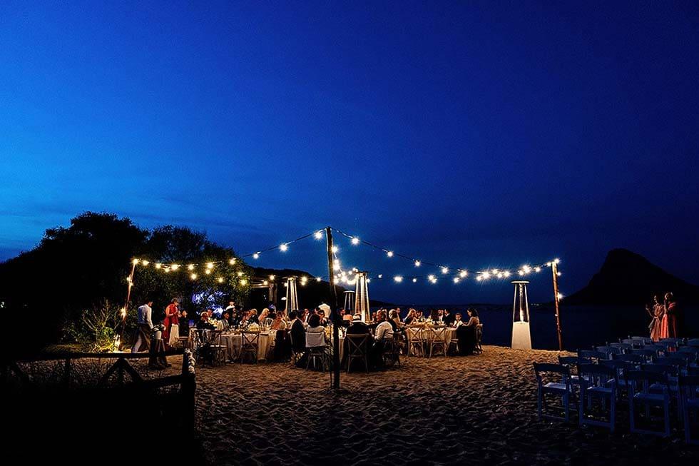 Talento Wedding Heiraten im Ausland Weddingplaner Strandhochzeit