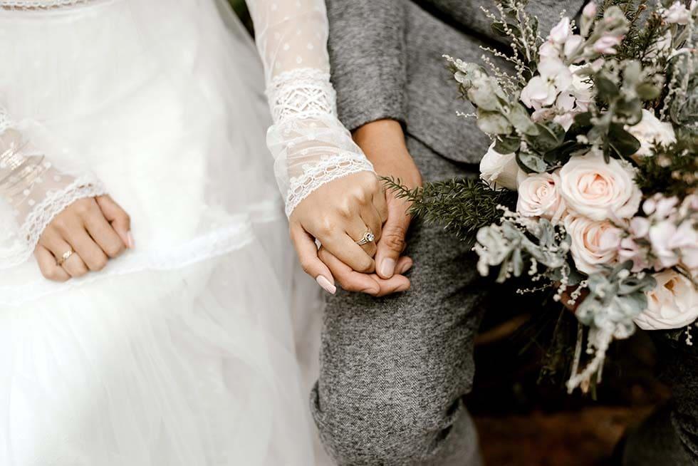 Hochzeitsrituale