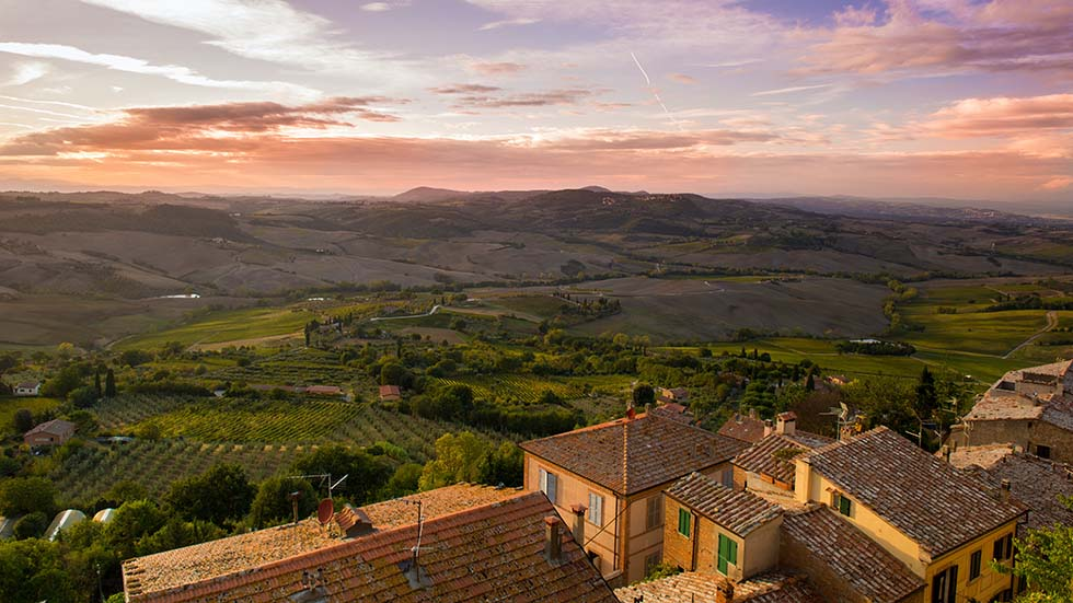 Talento Weddings Heiraten im Ausland Toskana