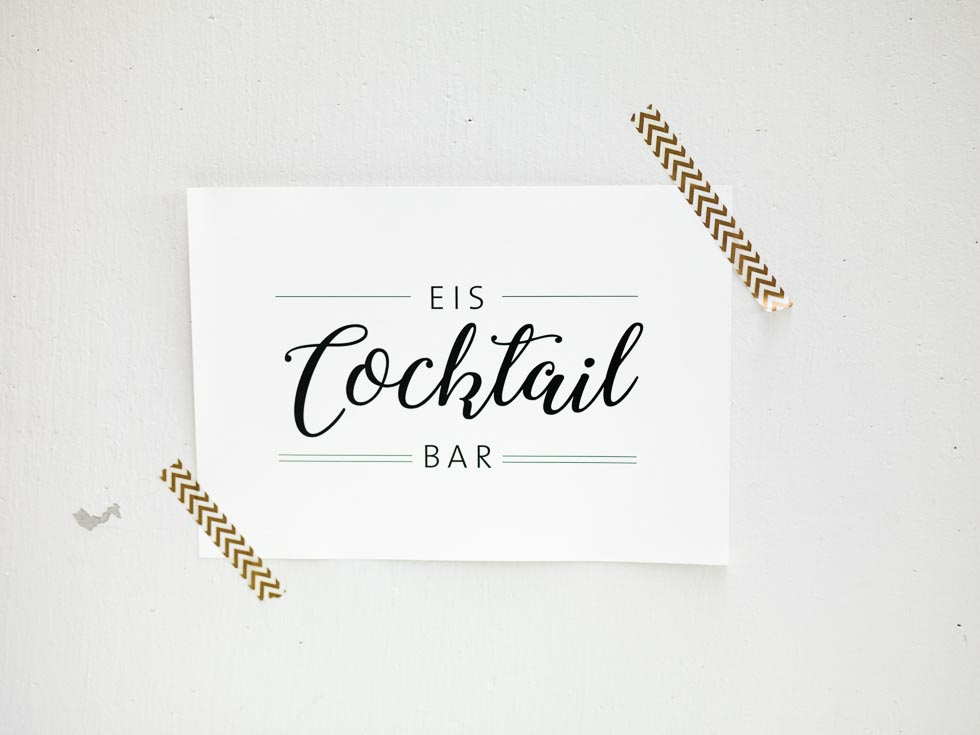 Eis Cocktail Bar