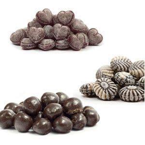 Die Leckersten Süßigkeiten