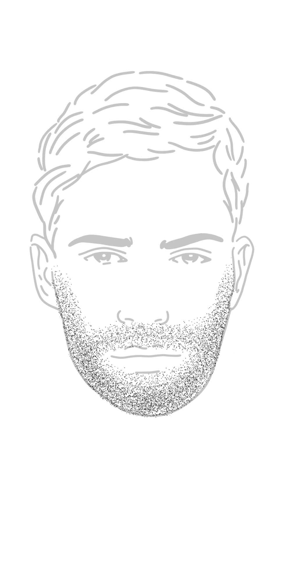 Stupple lang Bart