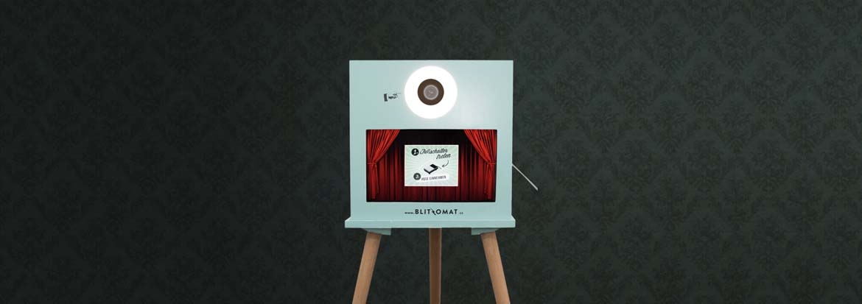 Blitzomat Fotobox
