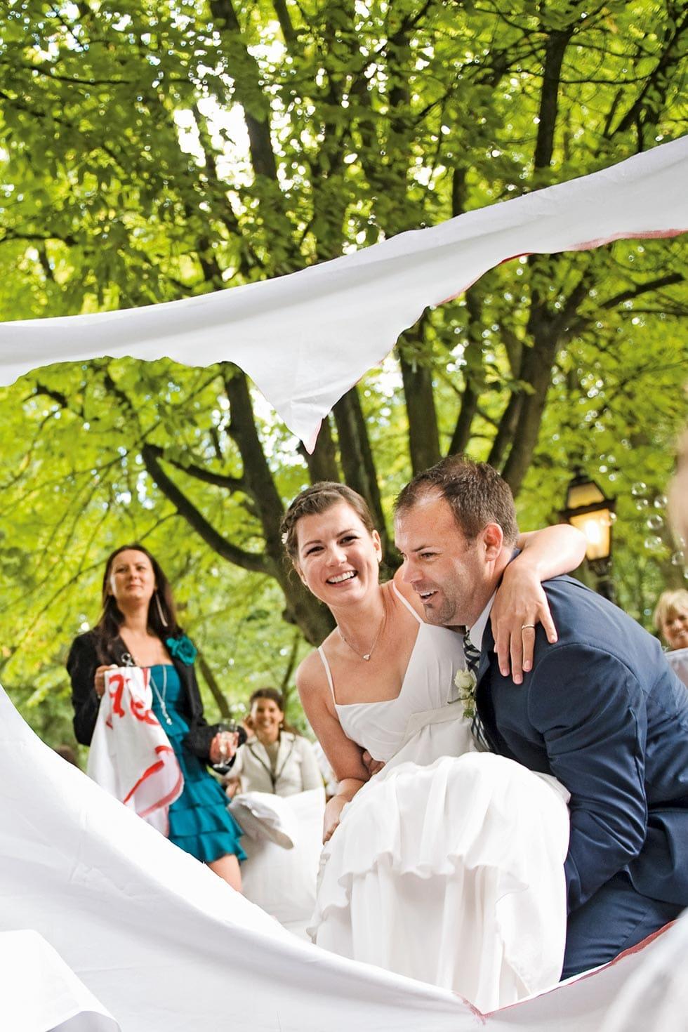 Hochzeitsherz