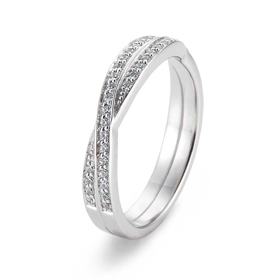 Brillanten-Ring