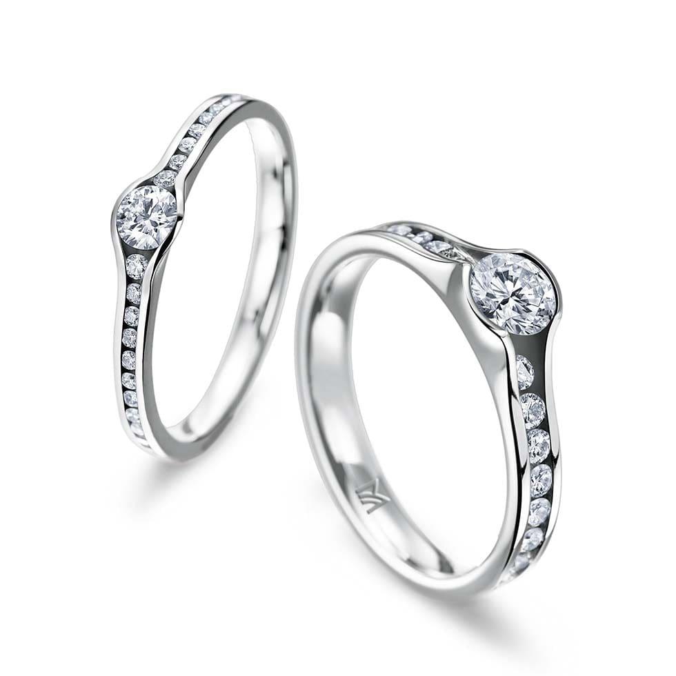 Pave-Ring