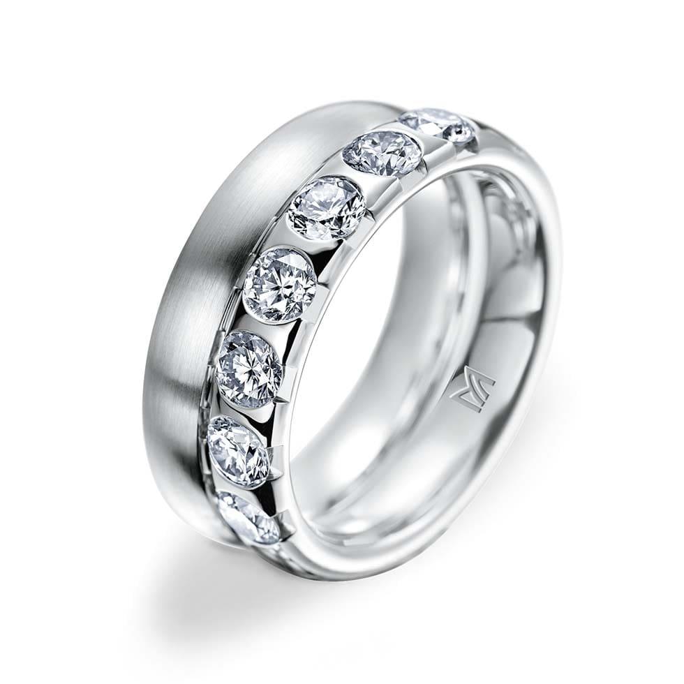 Trauringe Verlobungsring